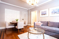 Luxury Interior Renovation - Manhattan